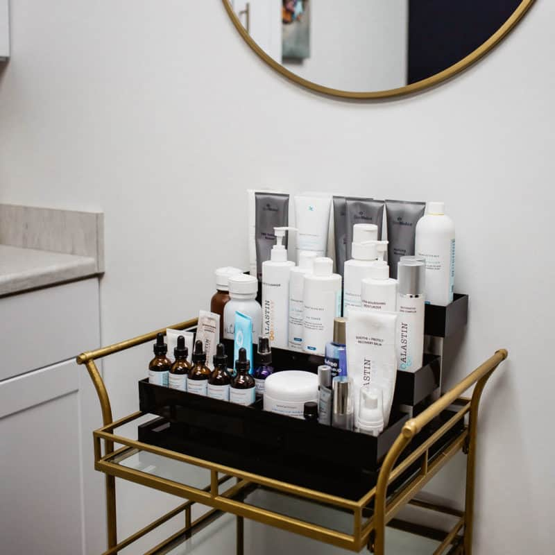 Where can I find Dermaplane Services in Kansas City
