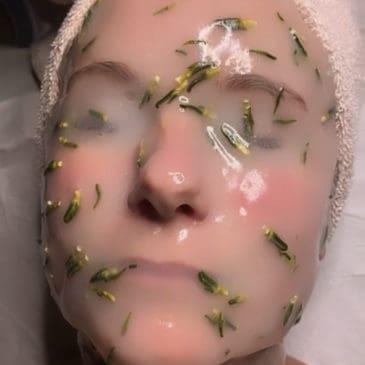 Facial (Insta-glow facial) Kansas City
